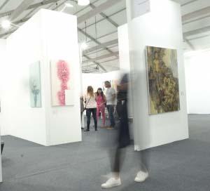 Art Central 3
